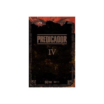 PREDICADOR VOL. 4 (EDICION...