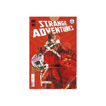 STRANGE ADVENTURES 01