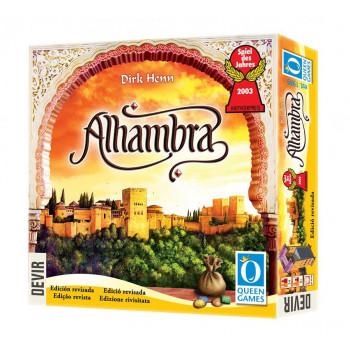 ALHAMBRA - EDICION REVISADA...
