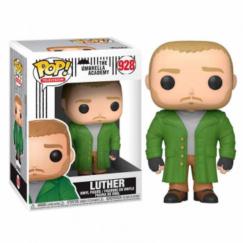 FUNKO POP! 928 LUTHER. THE...