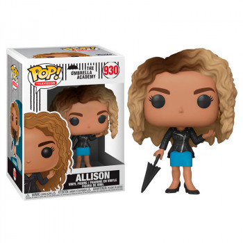 FUNKO POP! 930 ALLISON. THE...