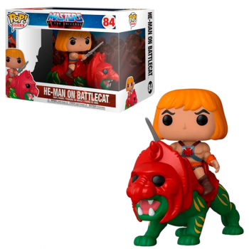 FUNKO POP! 84 HE-MAN ON...