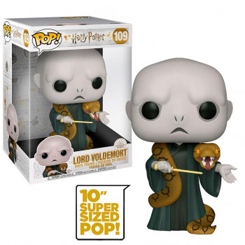 FUNKO POP! SUPER SIZED 109...