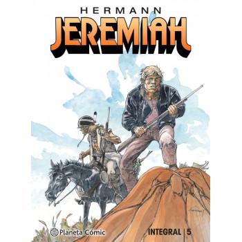JEREMIAH INTEGRAL 05 (NUEVA...