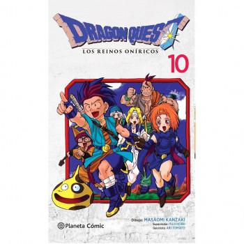 DRAGON QUEST VI 10