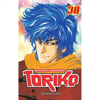 TORIKO 38