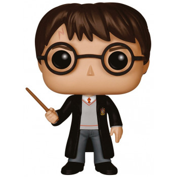POP! 01 HARRY POTTER. HARRY POTTER