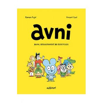 AVNI 01. ANIMAL...