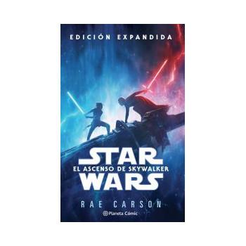 STAR WARS EPISODIO IX EL...