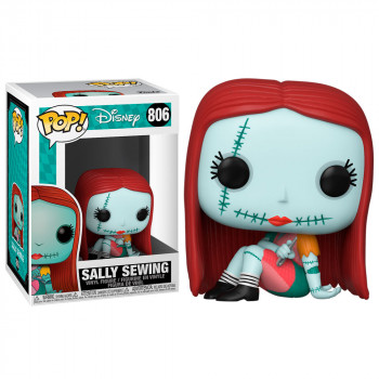 FUNKO POP! 806 SALLY...