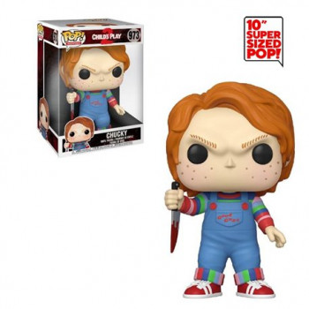 FUNKO POP! SUPER SIZED 973...