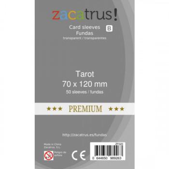 FUNDAS 70x120 PREMIUM TAROT...