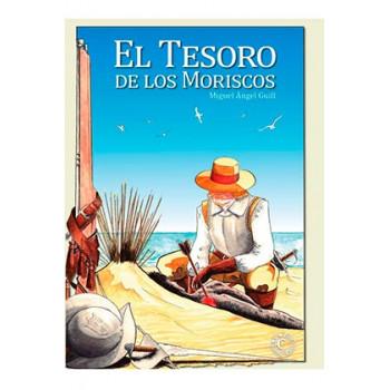 EL TESORO DE LOS MORISCOS