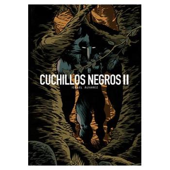 CUCHILLOS NEGROS II