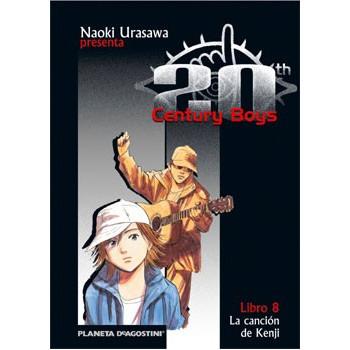 20 CENTURY BOYS 08