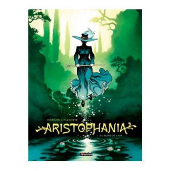 ARISTOPHANIA 01. EL REINO...