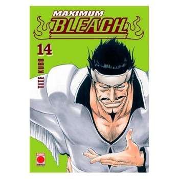 BLEACH MAXIMUM 14