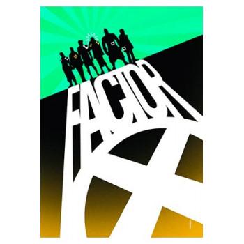 FACTOR-X 01