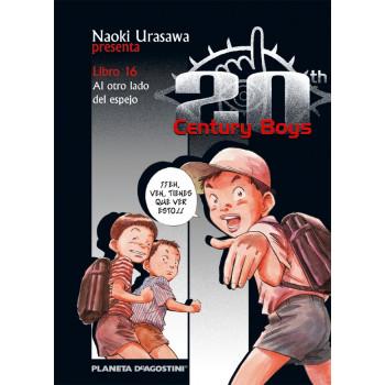 20 CENTURY BOYS 16
