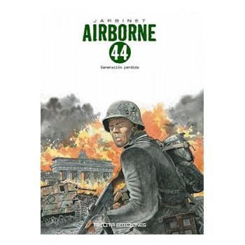 AIRBORNE 44 VOL 4....