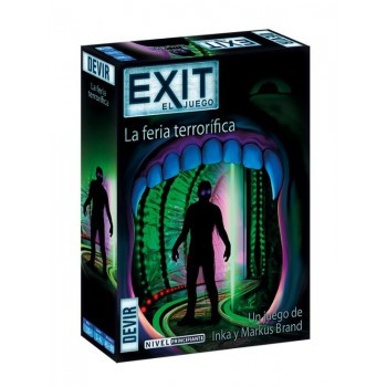 EXIT - LA FERIA TERRORIFICA