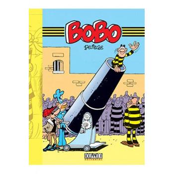 BOBO. EL REY DE LA EVASION...