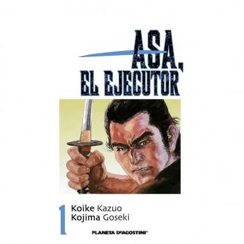 ASA EL EJECUTOR 01