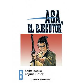 ASA EL EJECUTOR 06