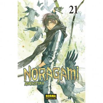 NORAGAMI 21