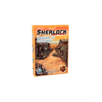 SERIES Q - SHERLOCK - FAR...