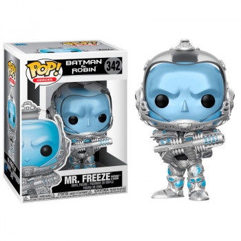 FUNKO POP! 342 MR. FREEZE....