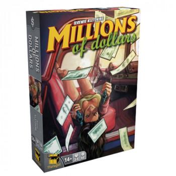 MILLIONS OF DOLLARS (OFERTA)