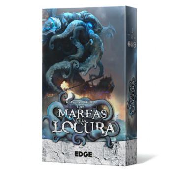 LAS MAREAS DE LA LOCURA...