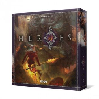 HEROES (OFERTA)