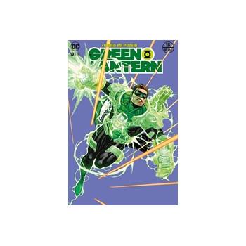 EL GREEN LANTERN 100/ 18 -...