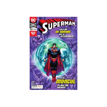 SUPERMAN 101/ 22