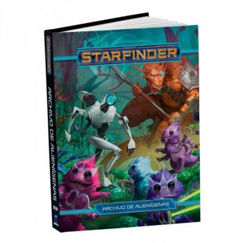 STARFINDER - ARCHIVO DE...