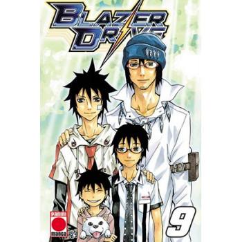 BLAZER DRIVE 09