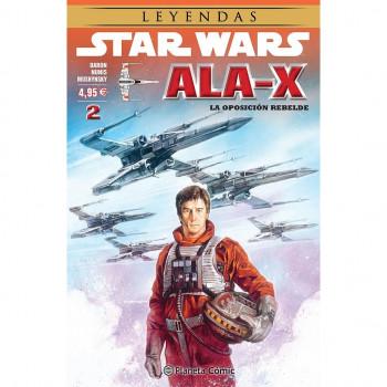STAR WARS ALA X 02