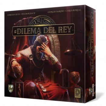 EL DILEMA DEL REY