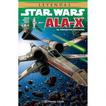 STAR WARS ALA X 03