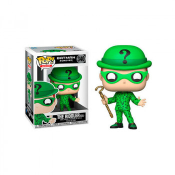 FUNKO POP! 340 THE RIDDLER...