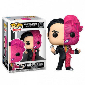 FUNKO POP! 341 TWO-FACE...