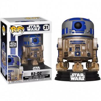 FUNKO POP! 31 R2-D2...