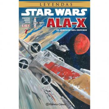 STAR WARS ALA X 07