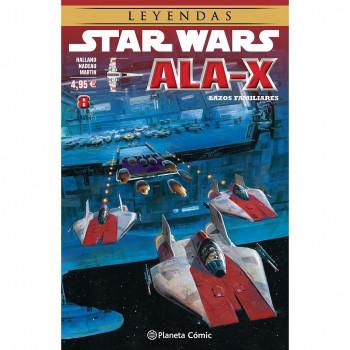 STAR WARS ALA X 08