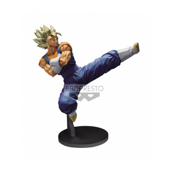 FIGURA VEGETTO SUPER SAIYAN...