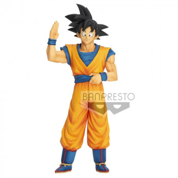 ESTATUA SON GOKU ZOKEI...