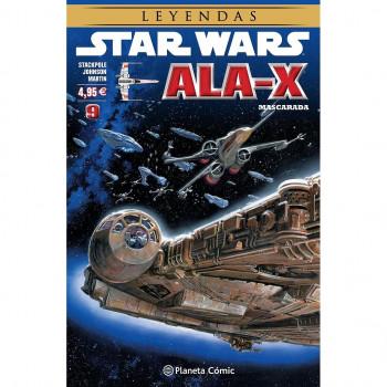 STAR WARS ALA X 09