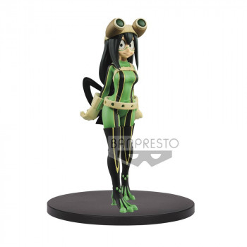 ESTATUA TSUYU ASUI AGE OF...